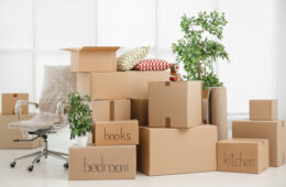 moving house packing tips