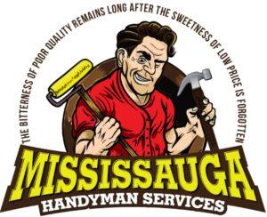 Mississauga Handyman You